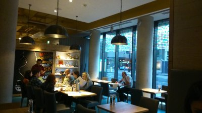 Assado Restaurant Review 14