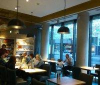 Assado Restaurant Review 122