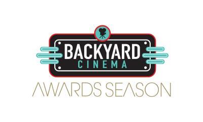 Backyard Cinema - Presents their Sky High Awards Season 15