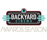 Backyard Cinema - Presents their Sky High Awards Season 86