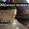 The Port House The Strand - No 1, 2 & 3 of 500 Drinks of Summers 11