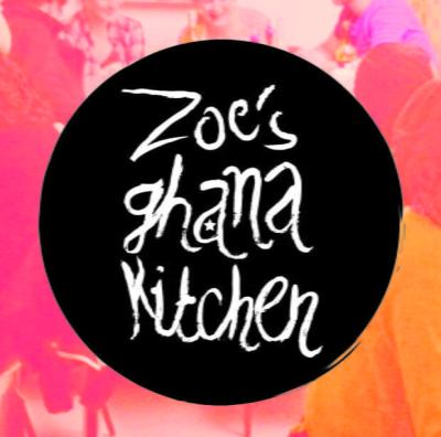 Zoe's Ghana Kitchen comes to Clapham Common at The King & Co  21