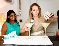 Peroni Master of Mixology Blogger Session59 (2)
