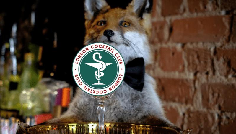 London Cocktail Club - Islington Review 6