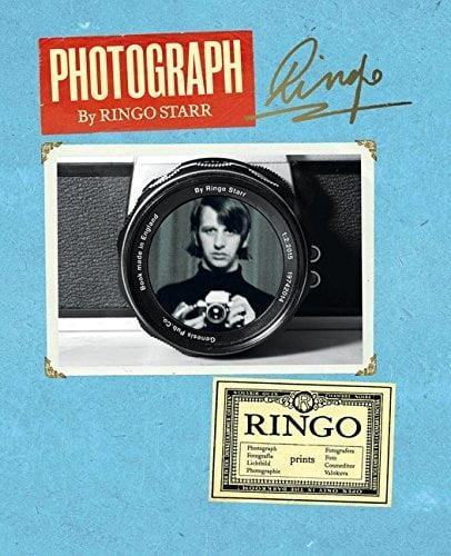 Photographs by Ringo Starr review