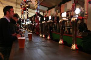 Winterville_20Foodhall bar