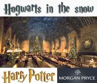 Win Tickets to Hogwarts in the Snow