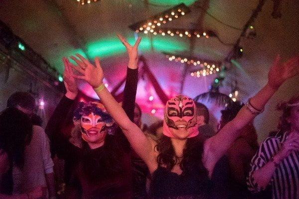 The VAULT Festival returns 6