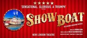 showboat west end show