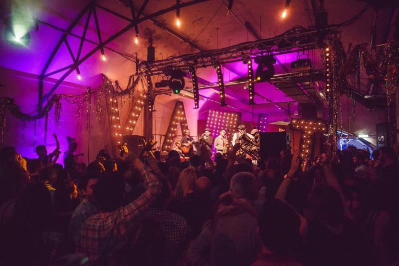 VAULT Festival -London's largest fringe arts event 6
