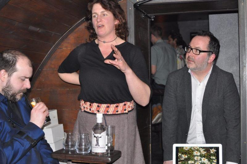 Glendalough Distillery - All Season Gin - A must try for true Gin fans 10