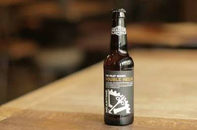 Double Helix the world's first beer to be brewed based on a person's DNA - Review 20