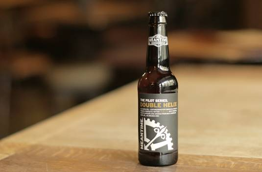 Double Helix the world's first beer to be brewed based on a person's DNA - Review 6