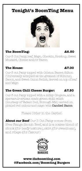 BoomTing Burgers Review 8
