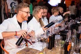 Campo Viejo's Colourful Wine Experience 'Fiesta de Color' -14th - 18th June - Preview 14
