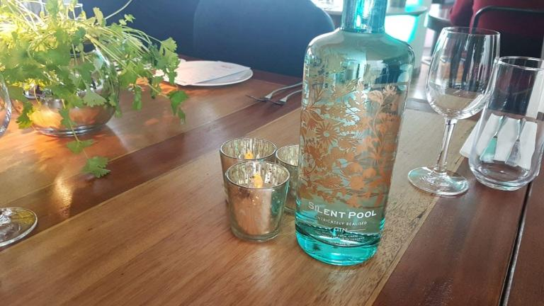 Billy & Jack's Summer Supper Club - Review 25