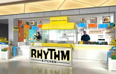 Rhythm Kitchen @ Westfield Stratford - Review 24