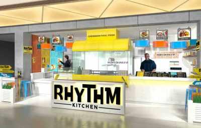 Rhythm Kitchen @ Westfield Stratford - Review 43