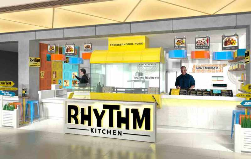 Rhythm Kitchen @ Westfield Stratford - Review 6
