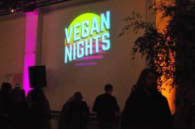 Vegan Nights London