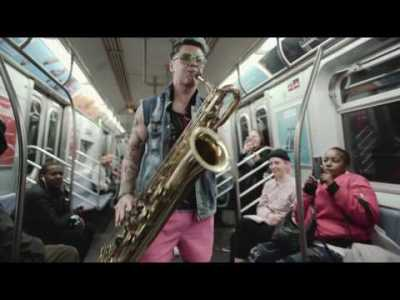 New York Subway Sensation 'Too Many Zooz' to Tube it in London 18