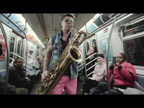 New York Subway Sensation 'Too Many Zooz' to Tube it in London 10