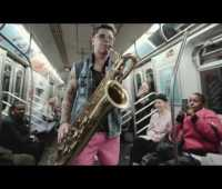 New York Subway Sensation 'Too Many Zooz' to Tube it in London 91