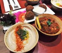 Share Dishes at Lazeez Tapas - Review 74