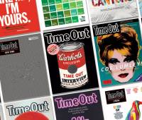 Time Out turns 50 and they are throwing a huge party! 9