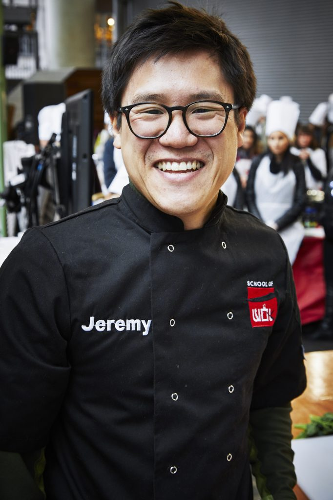 #Wokfor1000 will attempt to cook 1000+ meals in one day in Borough Market 41