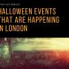 Halloween london