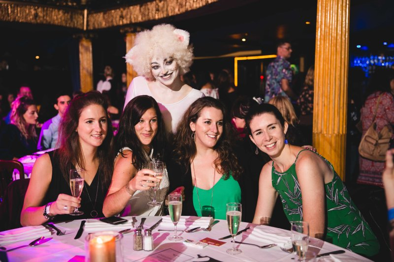 West End Musical Brunch - A musical brunch that you'll never forget 7