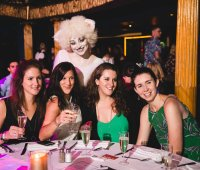 West End Musical Brunch - A musical brunch that you'll never forget 1