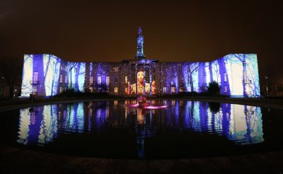 A weekend of events mark Waltham Forest becoming London Borough of Culture 13