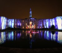 A weekend of events mark Waltham Forest becoming London Borough of Culture 30