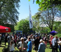 Surbiton Food Festival 4th to 19th May 1