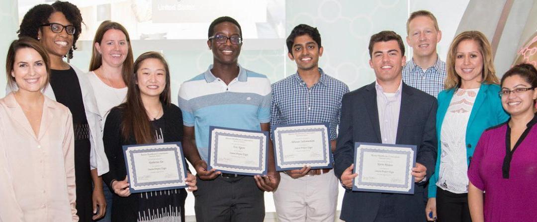 Strategies for Engaging LDP Alumni Post-Program