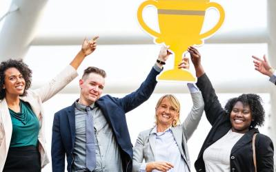 Employee Recognition: Rewards Beyond Compensation
