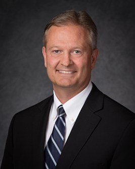 Elder K. Brett Nattress