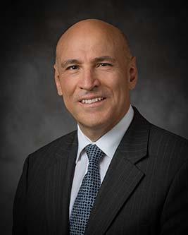 Elder Arnulfo Valenzuela
