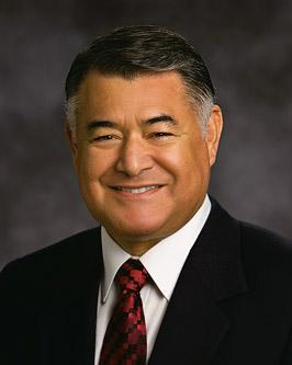 Elder Carlos H. Amado
