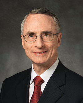 Elder Claudio D. Zivic