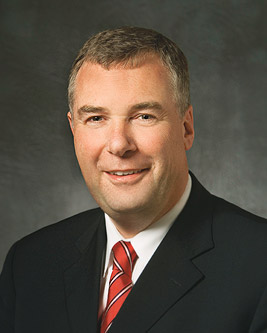 Elder Erich W. Kopischke