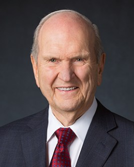 President Russell M. Nelson