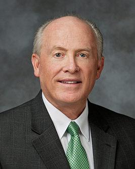 Elder Richard J. Maynes