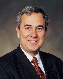 Elder WalterF. González