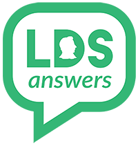 LDS Answers logo