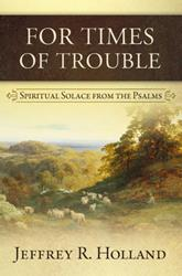 For Times of Trouble (with DVD)