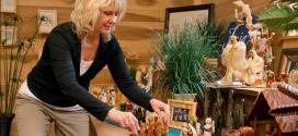 Historic Kirtland Nativity Exhibit