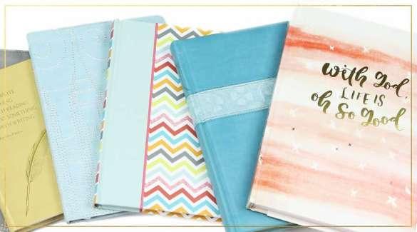LDS Journals
